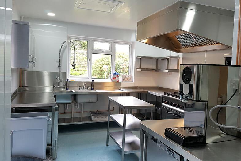 Commercial Kitchen Design Companies Cool Decoration