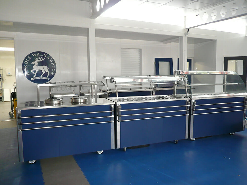Commercial Kitchen Equipment Repair London