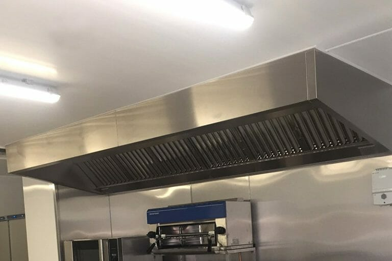 Andrew Whites Commercial Kitchen Services - Extraction and ventilation solutions