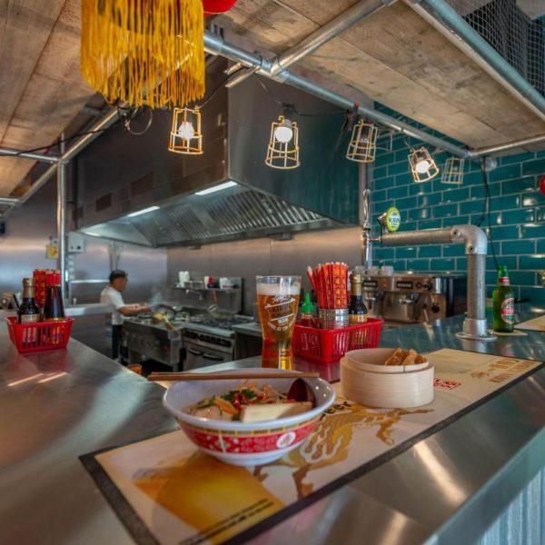 Commercial Kitchen Southampton